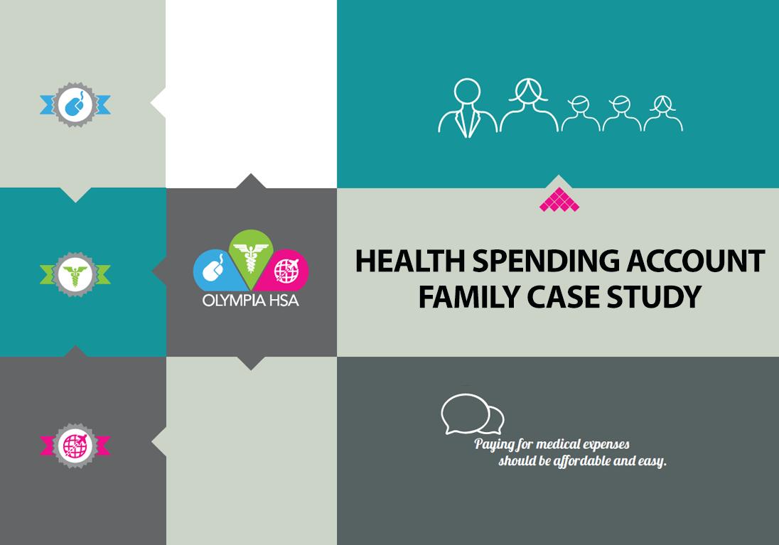 Health Spending Account Family Case Study