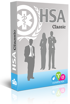 Olympia Health Spending Account — Classic