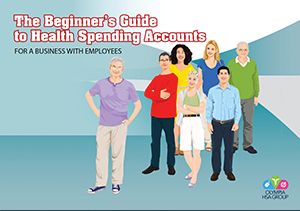 The Beginners Guide to Health Spending Accounts