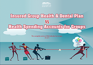 Group Health Insurance vs Health Spending Accounts