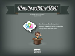 How to sell the Olympia HSA