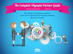 The Complete Olympia Partner Guide