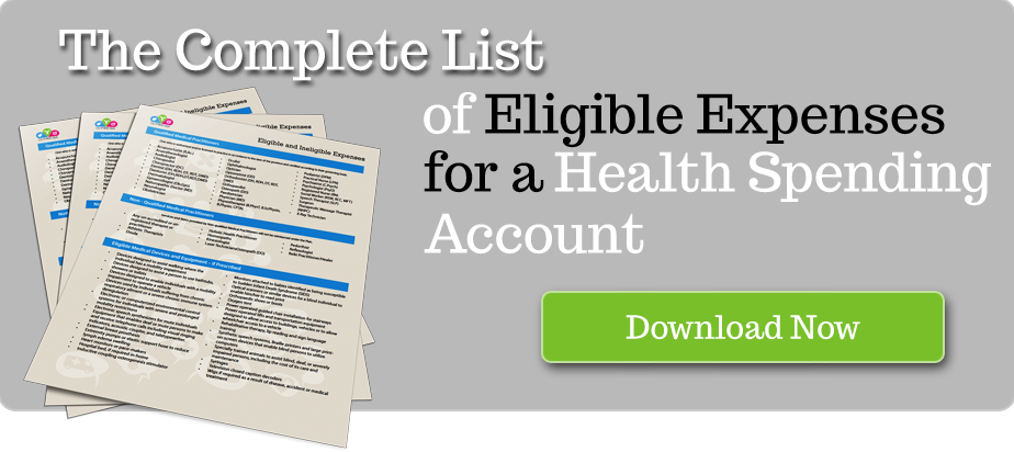 Health_Spending_Account_Eligible_Expenses