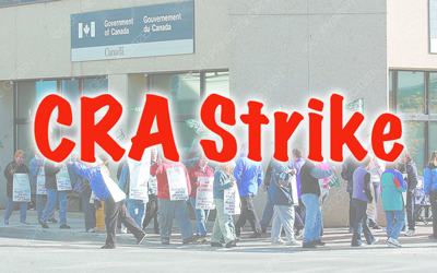 Strike Benefits