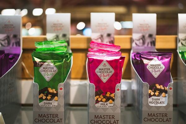 Master Chocolat 20