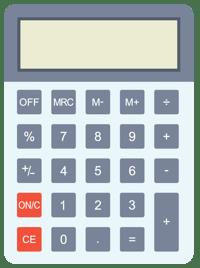 passive income investment calculator