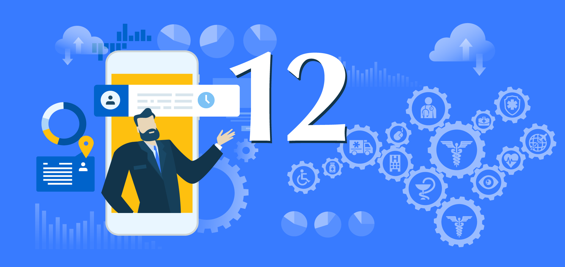 12 ways for advisors to stay in touch with clients