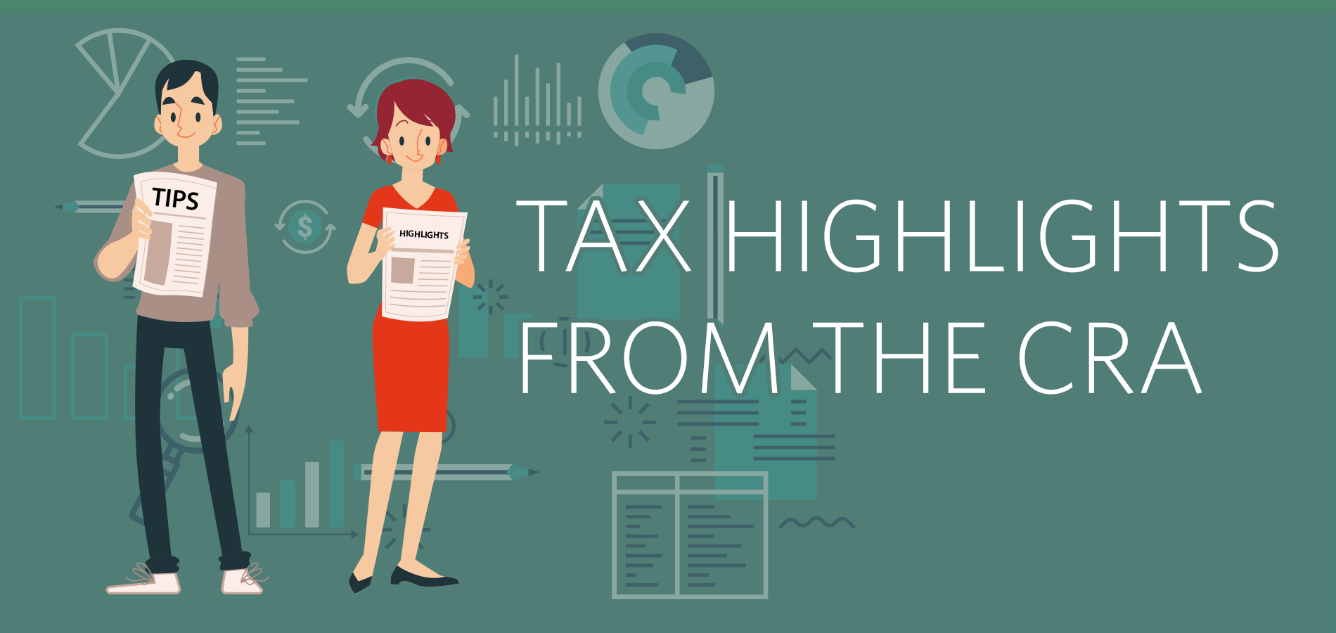 2019 Tax Tips and Highlights from the CRA