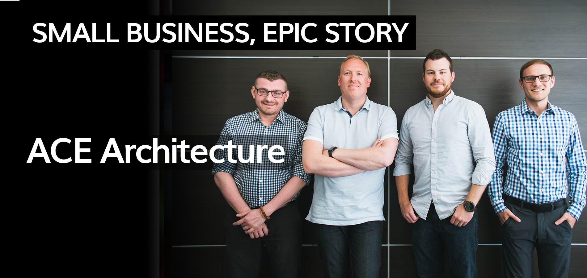 ACE Architecture header image