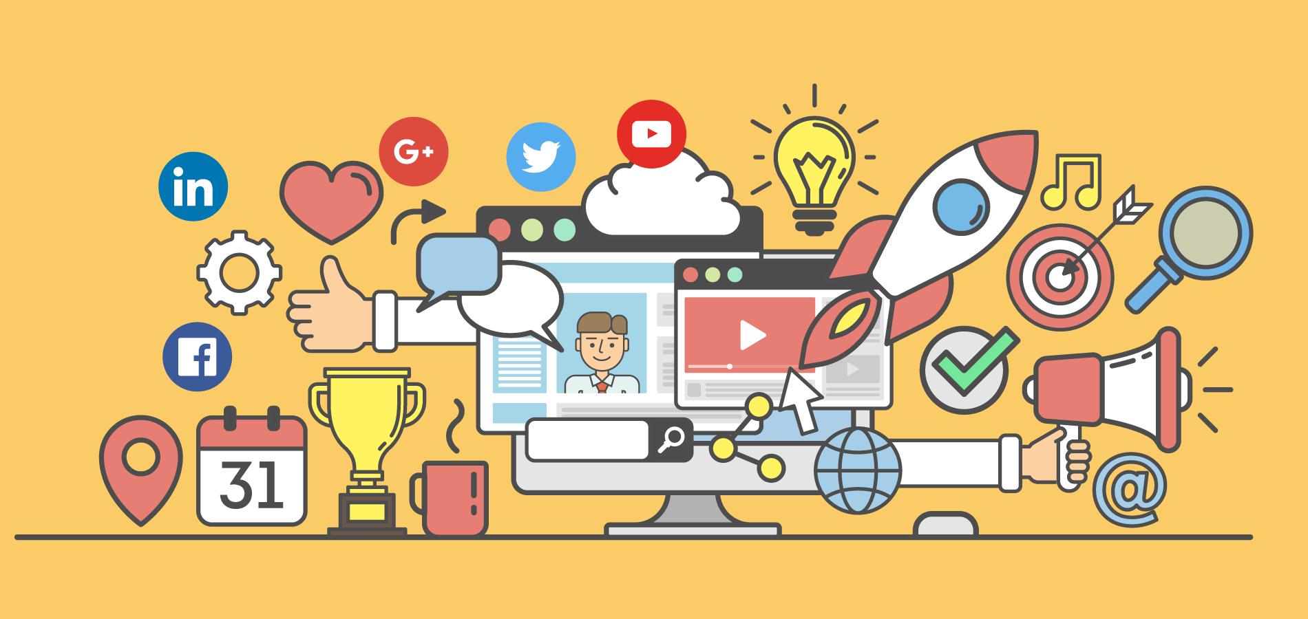 Blog Header Digital Marketing
