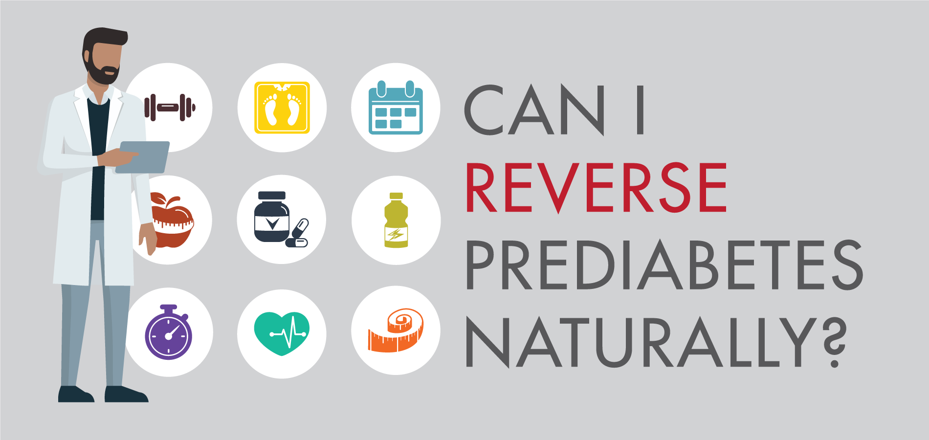 Can I Reverse Prediabetes Naturally