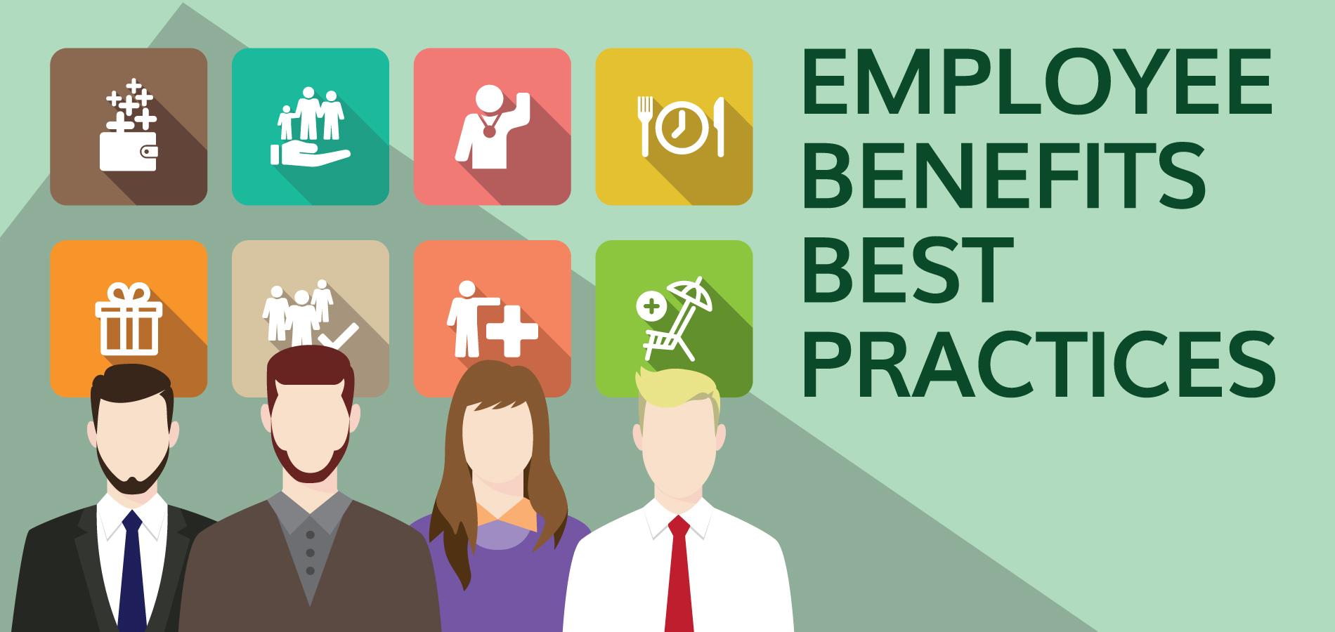Employee benefits best practices