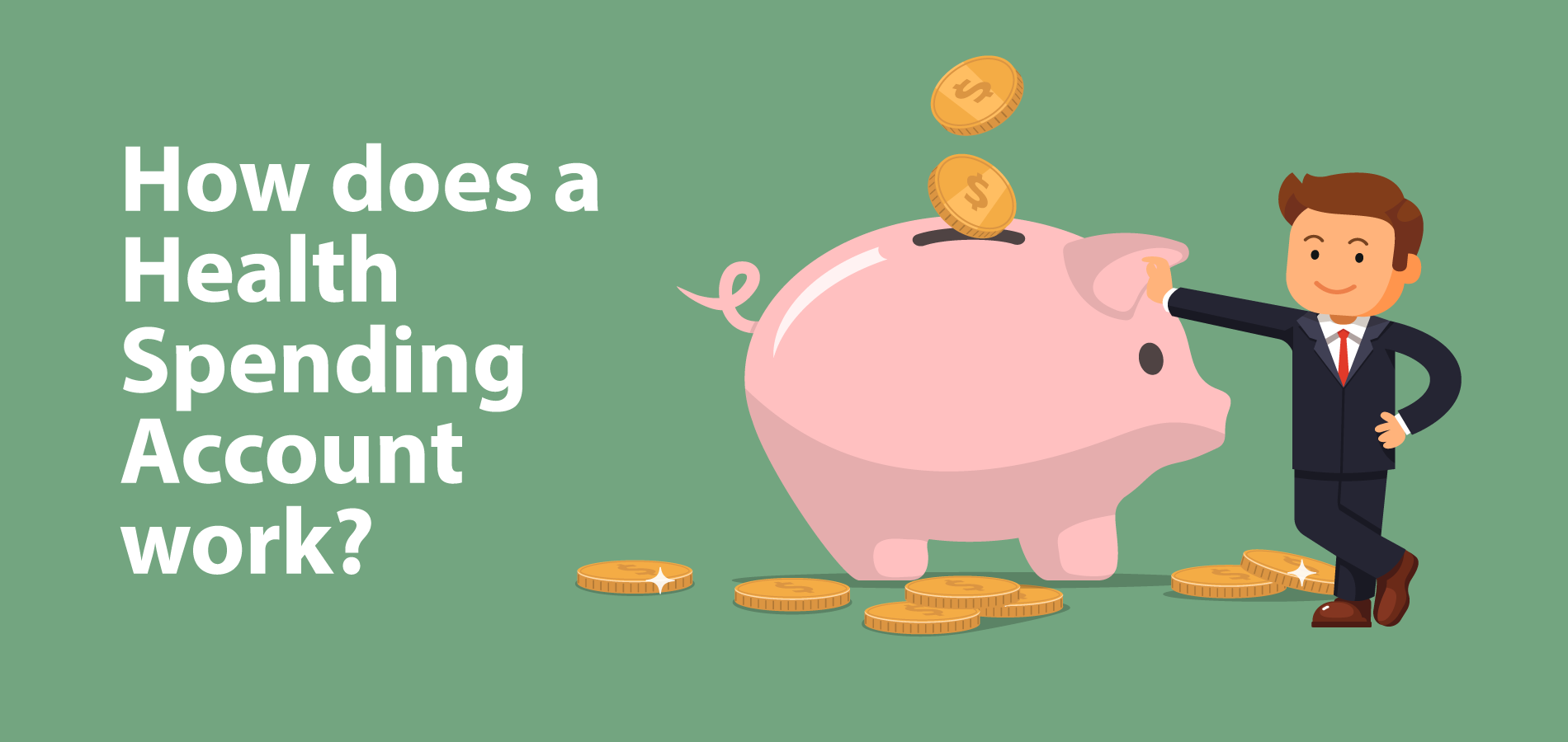 How does a Health Spending Account work in Canada-1