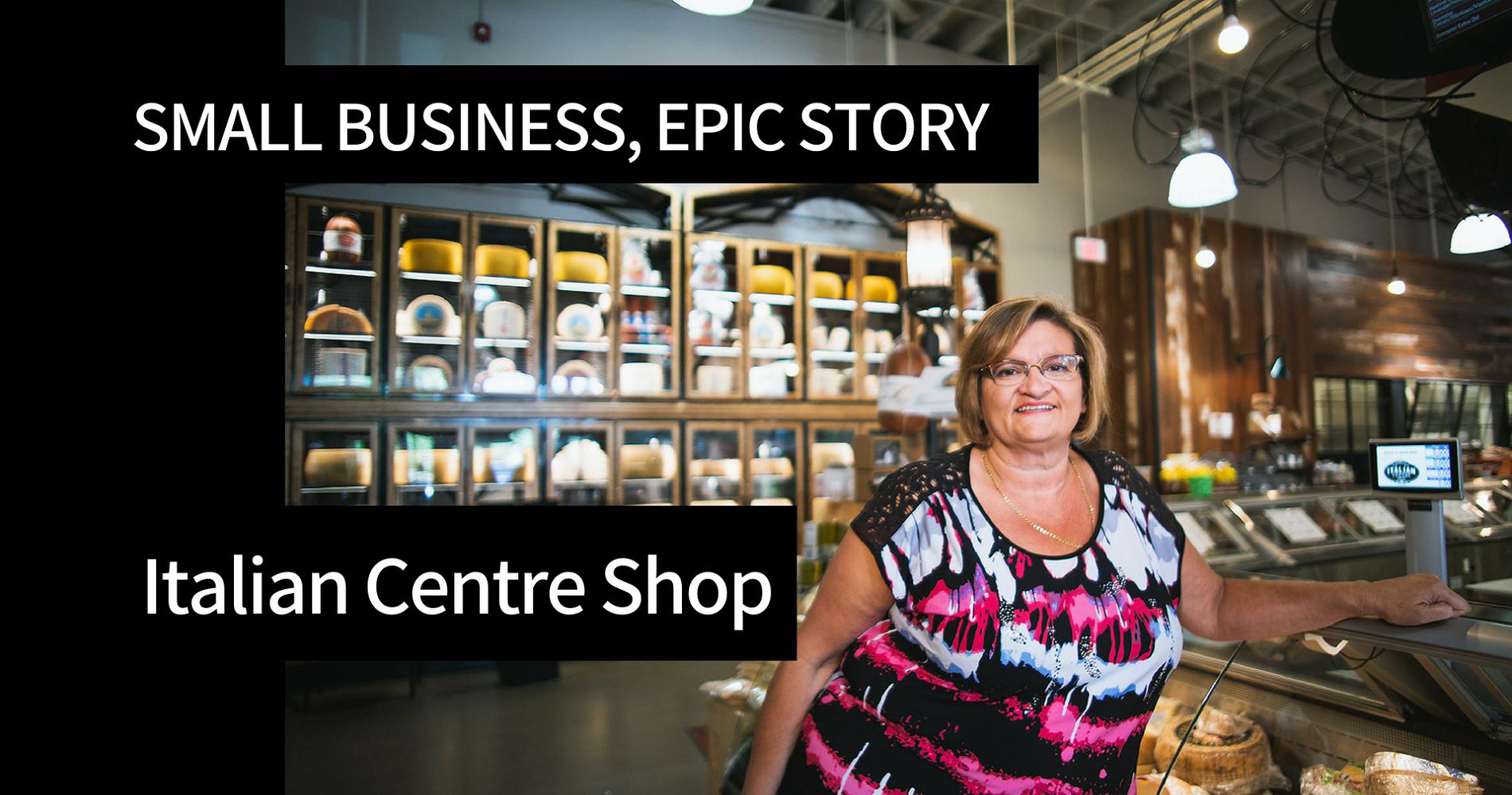 Italian Centre Shop Small Epic-1