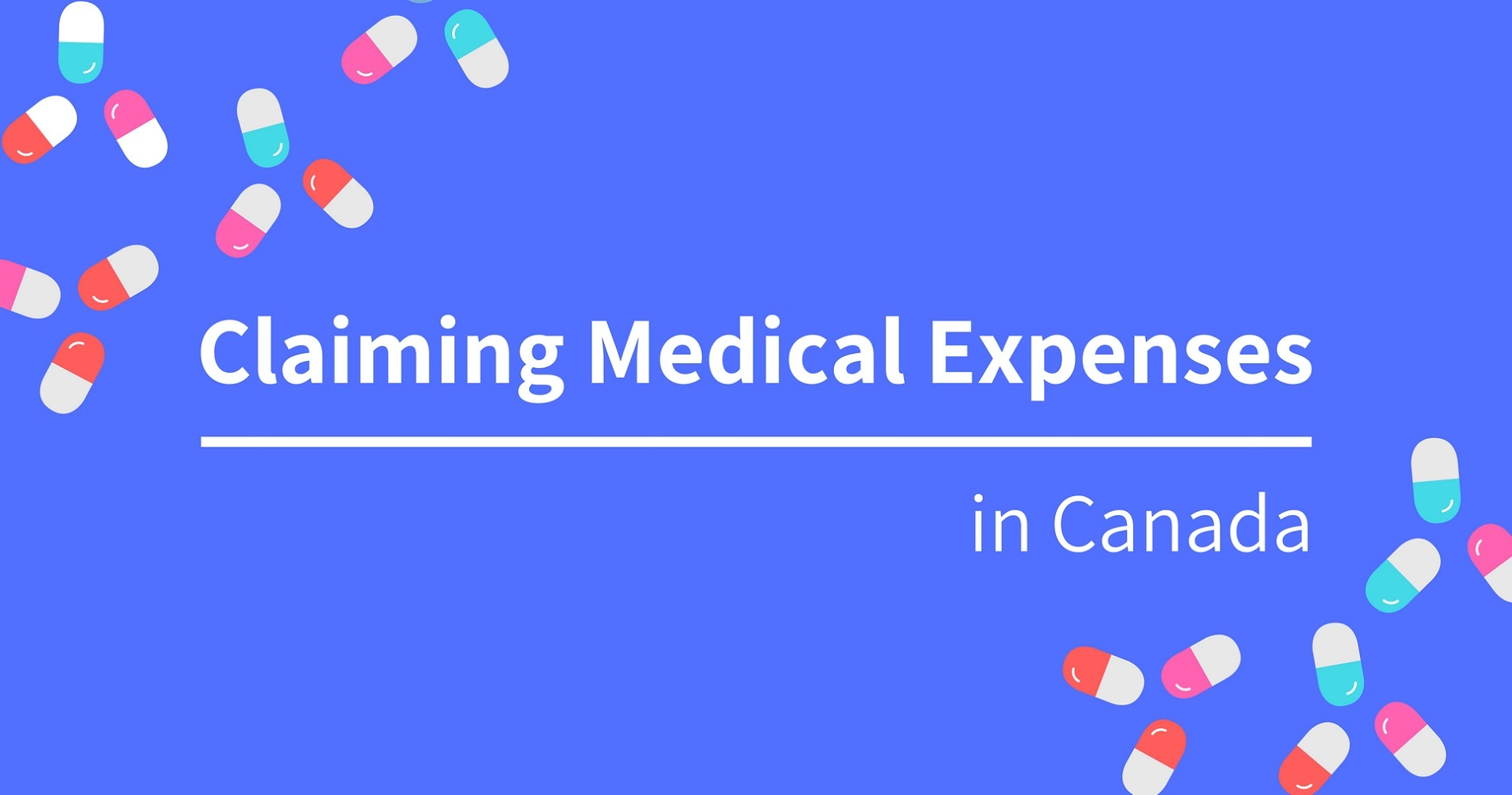 What medical expenses can I claim on my taxes in Canada?