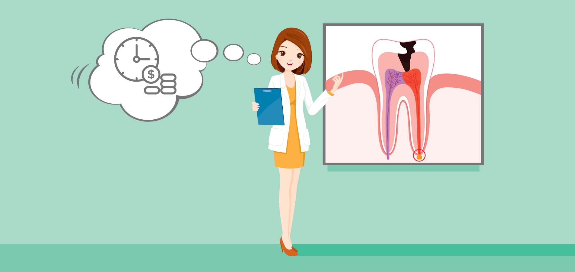 Root Canal Treatment root canal cost root canal procedure time