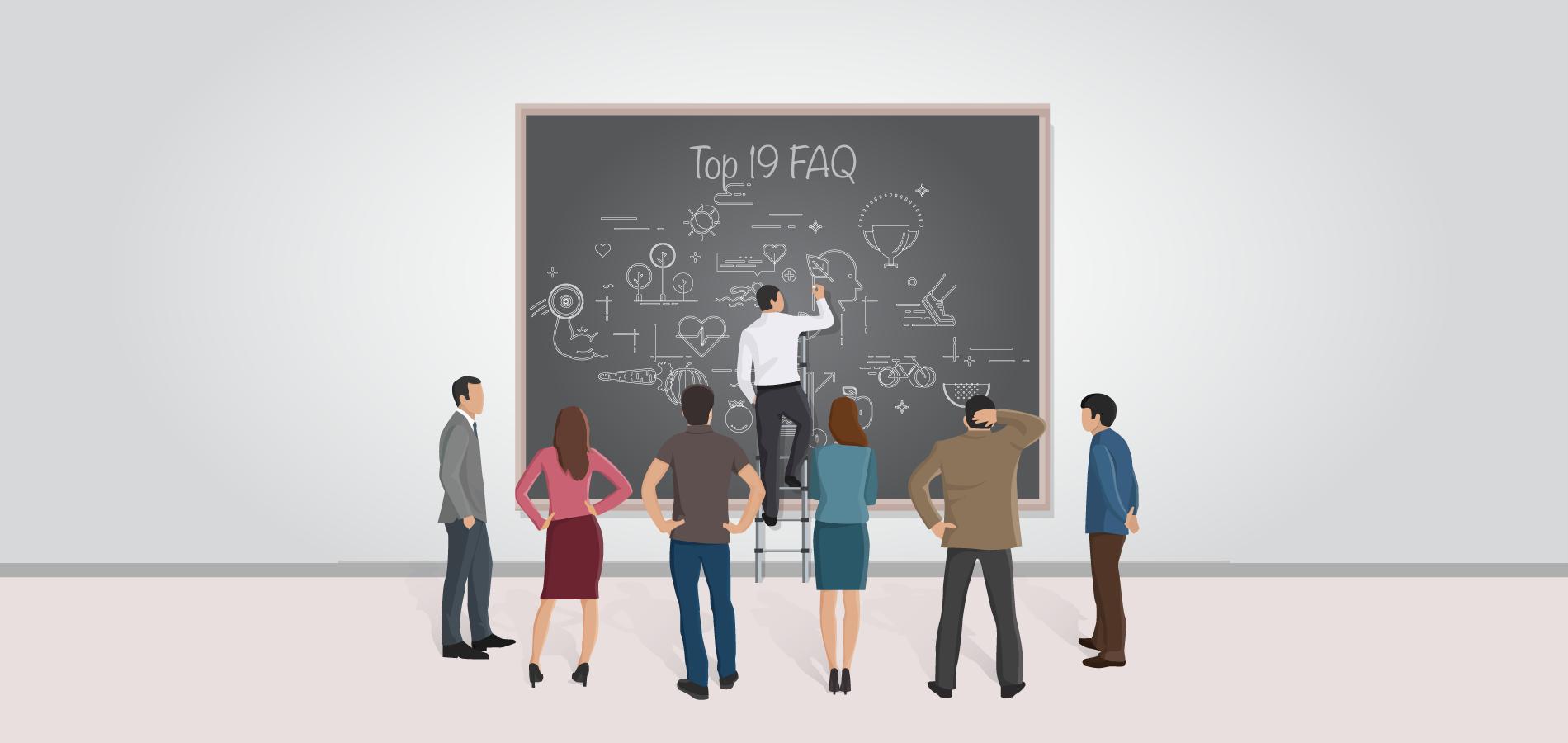 Top 19 FAQ about an Employee Wellness Program in Canada