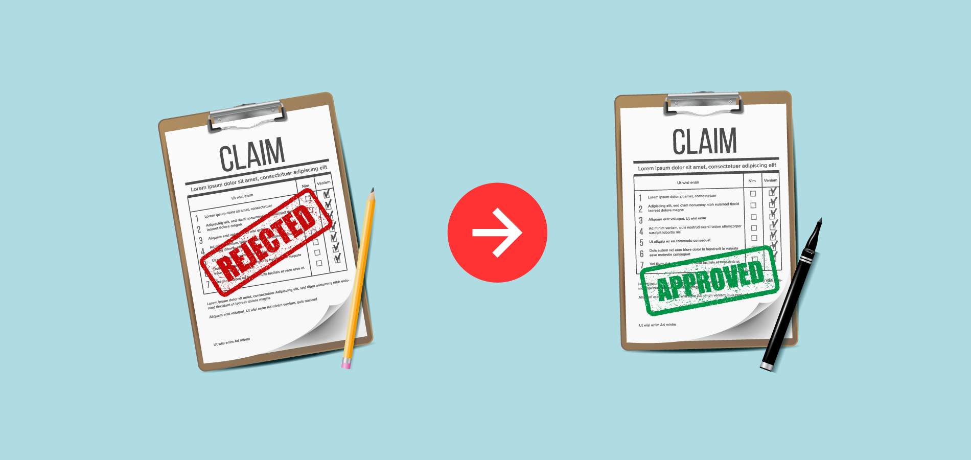 Top 9 reasons HSA claims are rejected  and what you can do
