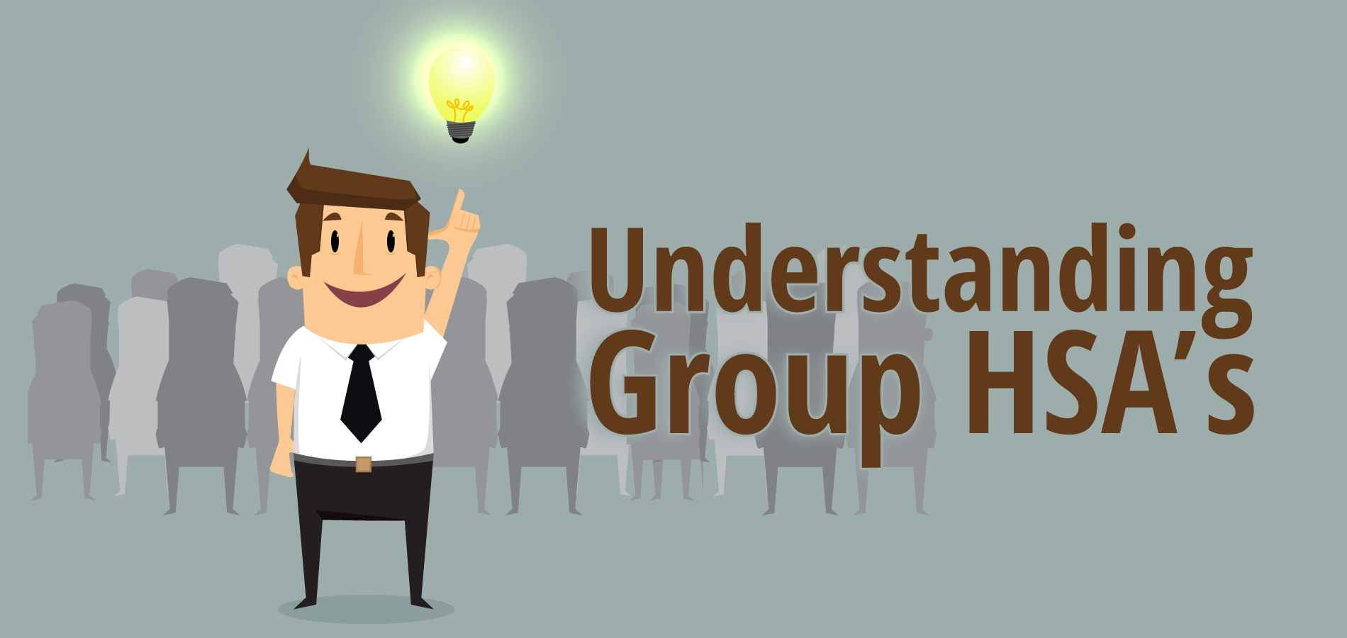 Understanding Group HSA