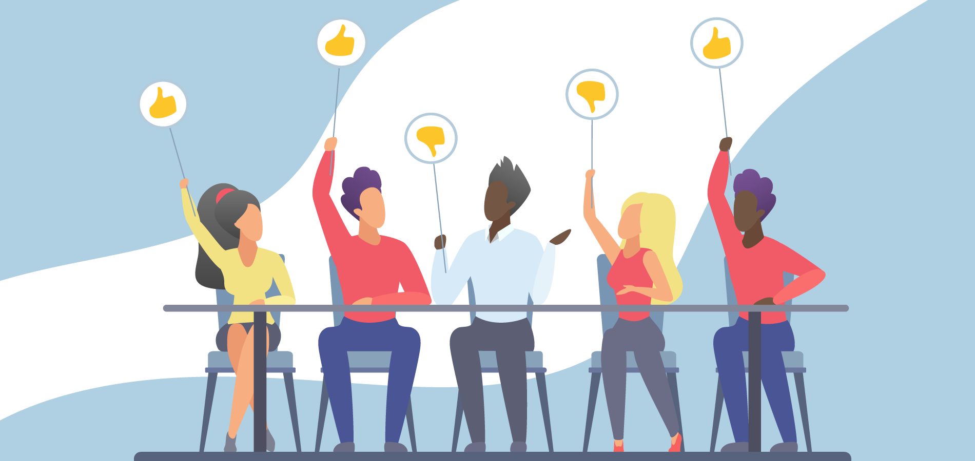 Why Have a Workplace Social Committee