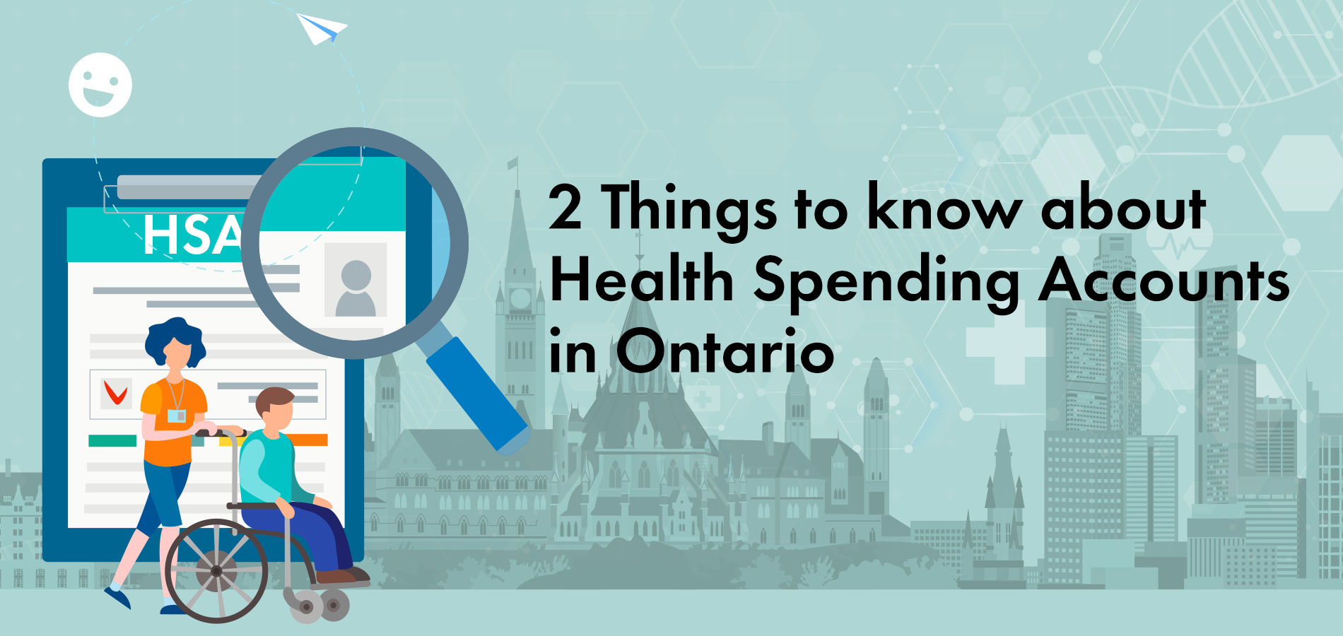 2 things to know about health spending accounts in ontario