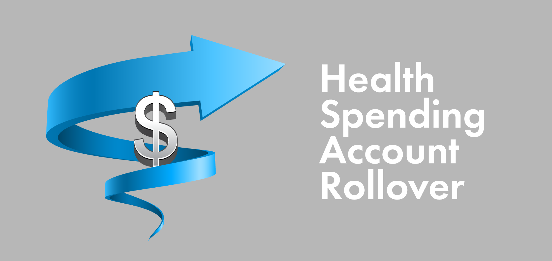 How does a Health Spending Account rollover work