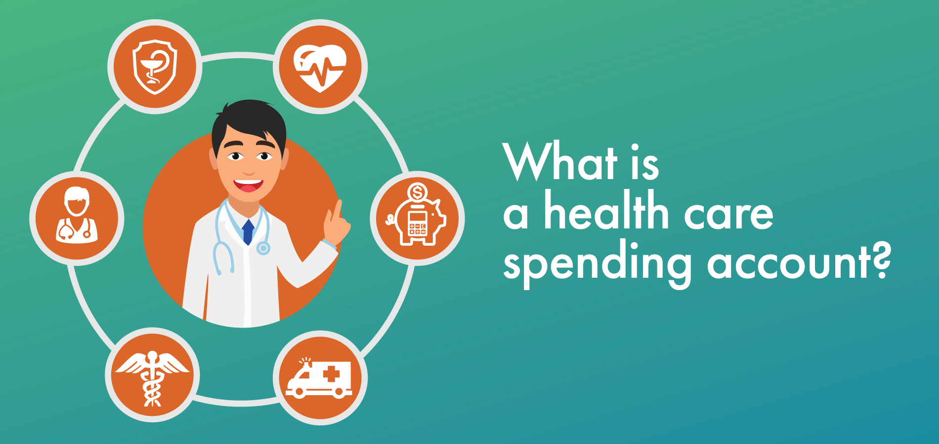 What is a health care spending account in Canada