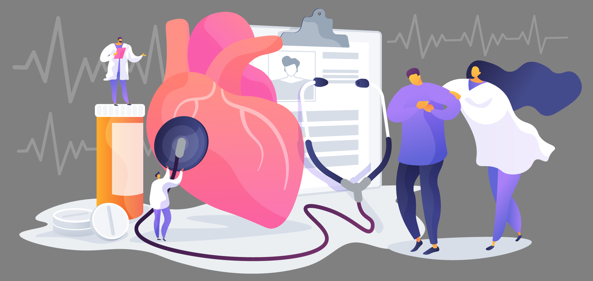 What is Cardiovascular Disease? A Complete Overview
