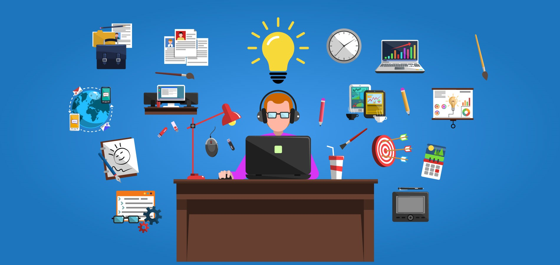 Self Employment Ideas for Starting a Business in 2021