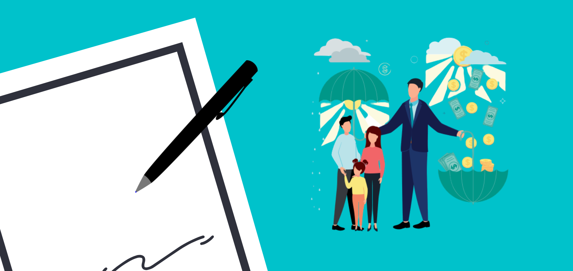 What is a trustee and what does it mean?