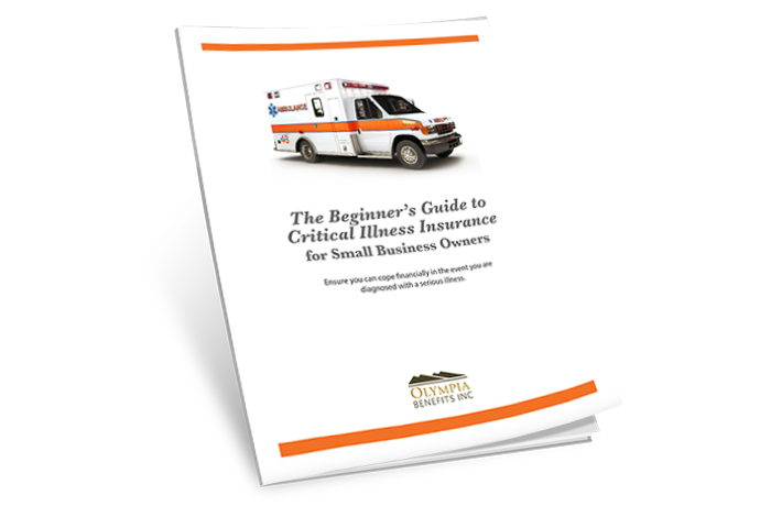 The Beginner's Guide to Critical Illness Insurance