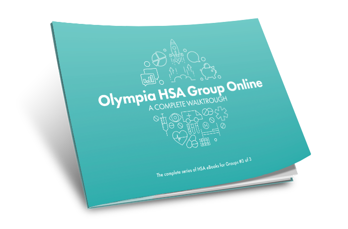 The Complete Olympia HSA Group Walkthrough