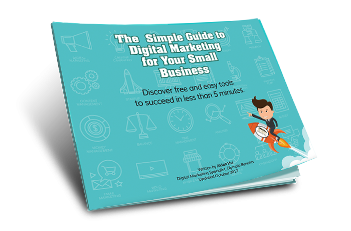 The Simple Guide to Digital Marketing