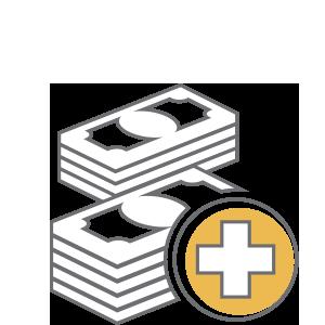 Medical expenses Canada Health benefits account