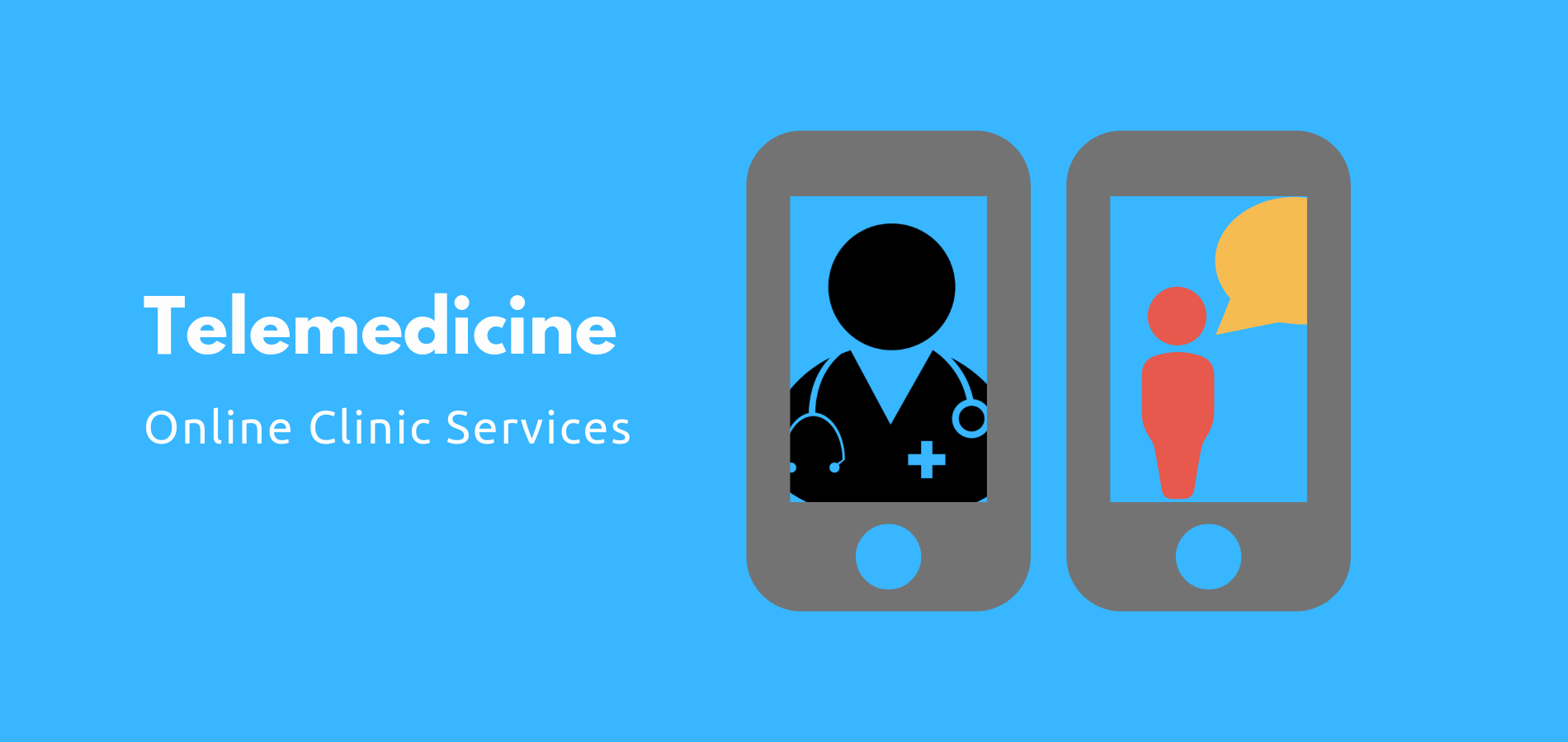 What you should know about Telemedicine online clinic