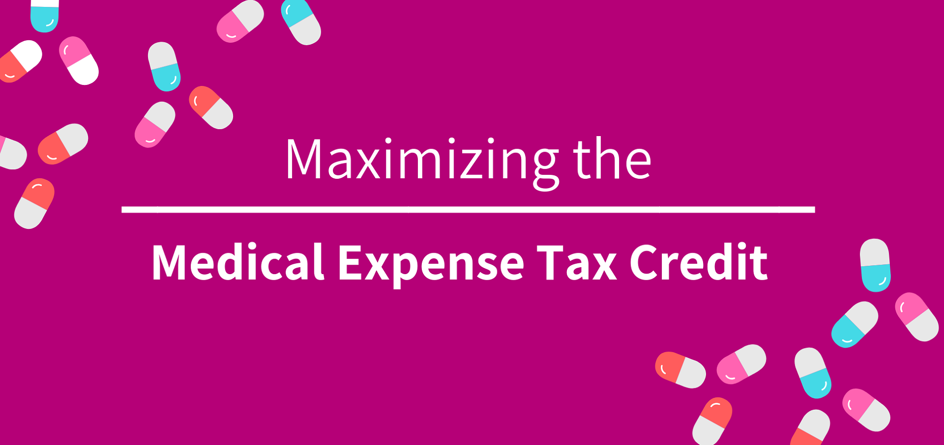 Who should claim medical expenses on taxes Canada-1