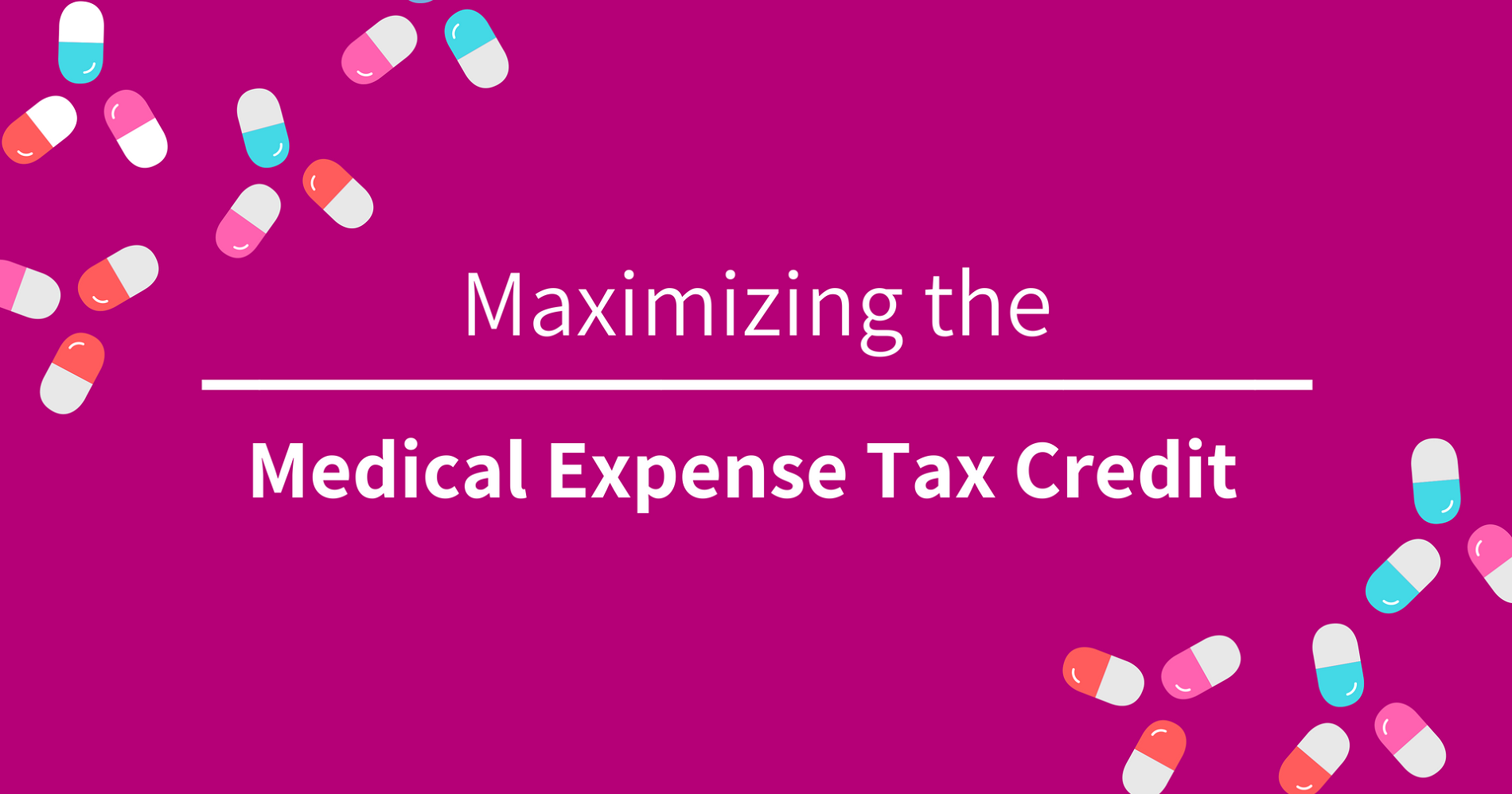 Who should claim medical expenses on taxes Canada