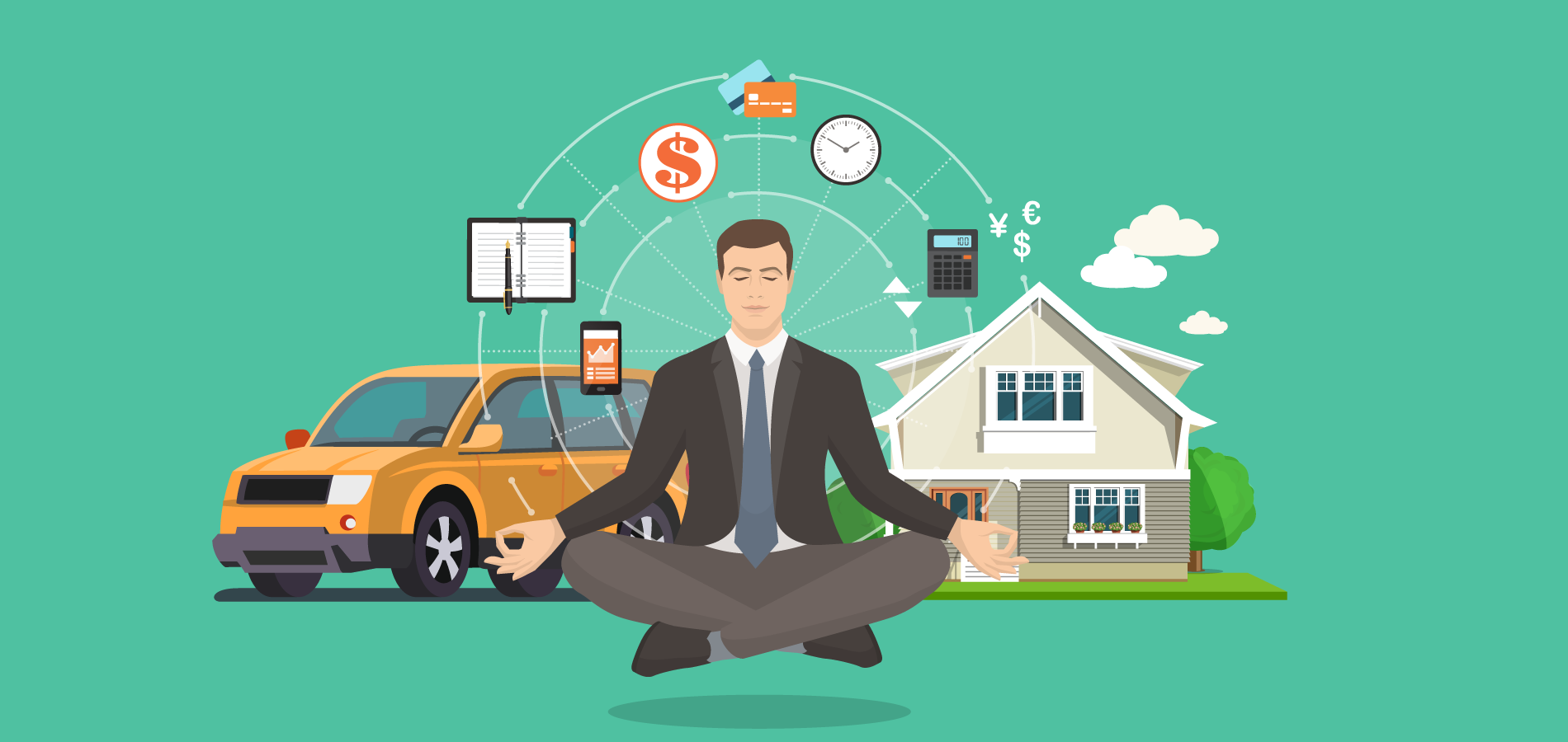 Why you should care about Financial Wellness in the Workplace