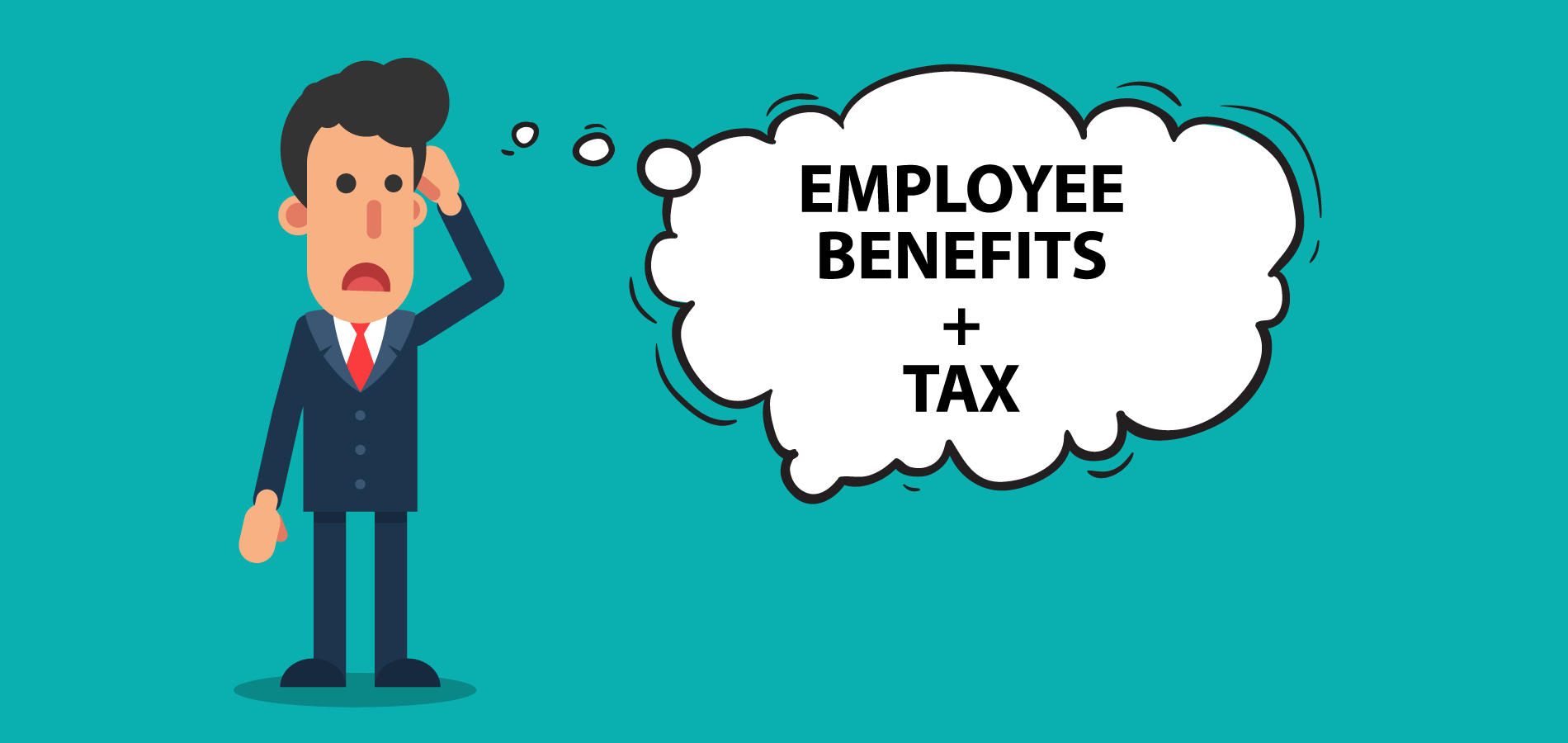 are employee benefits taxable in Canada