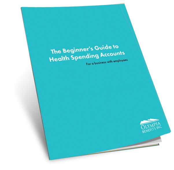 The Beginner's Guide to Health Spending Accounts
