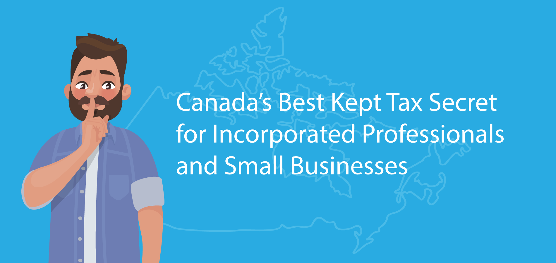 canadas best kept tax secret for incorporated professionals and small businesses