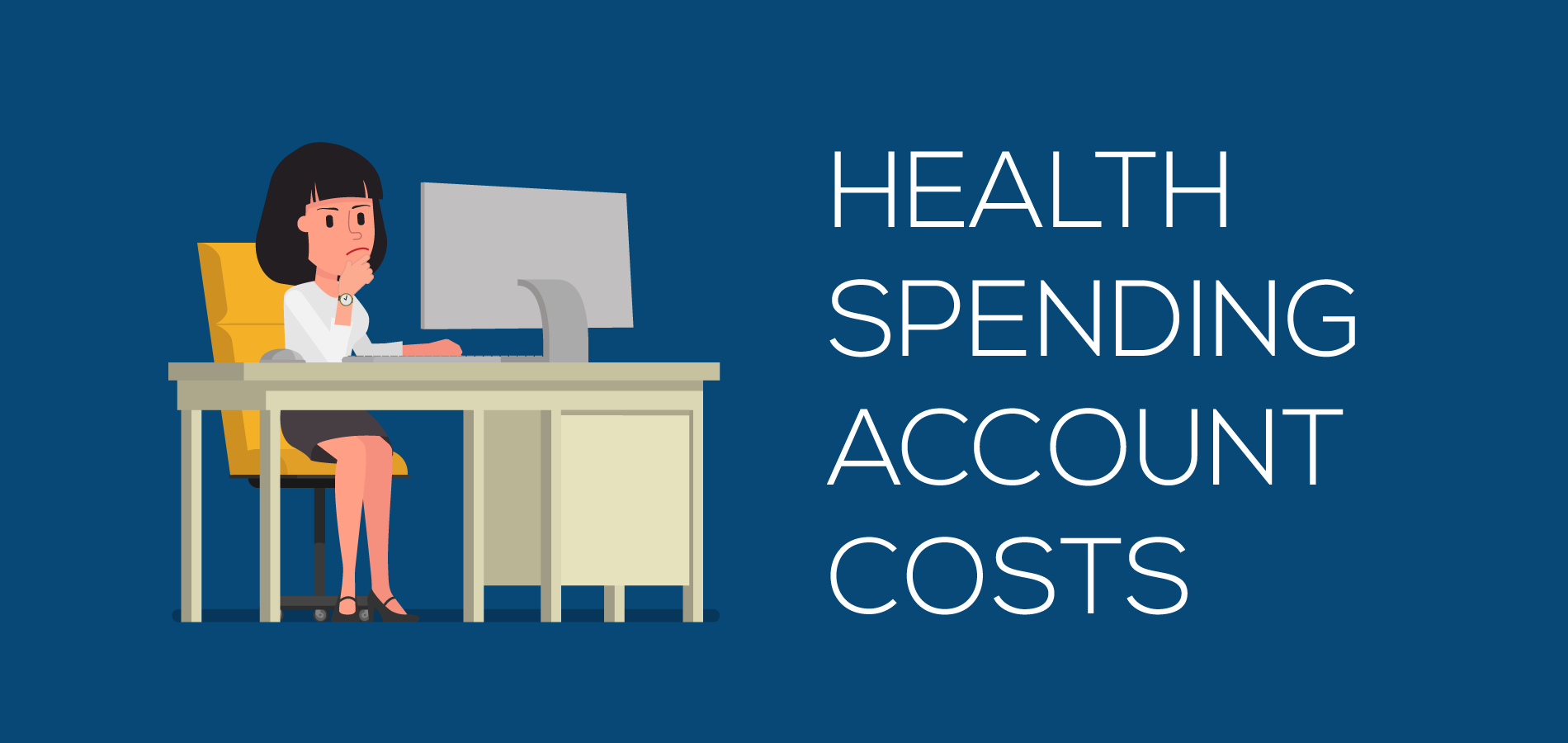 common misconceptions about health spending account costs-1