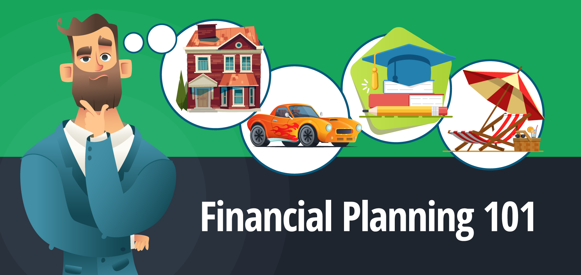 financial planning 101 tips for small business owners