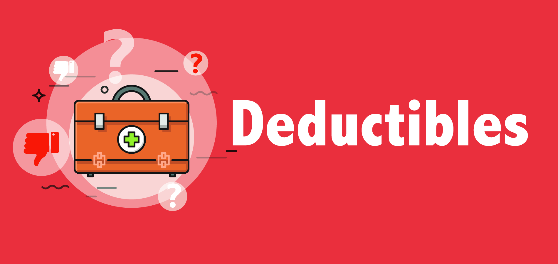 how group health insurance deductibles work