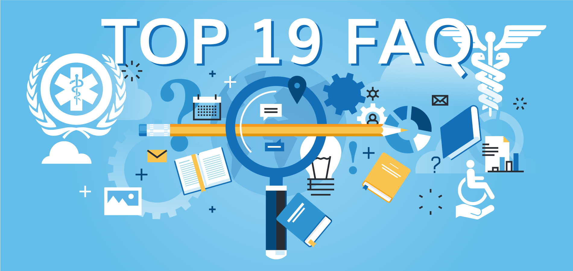 The Top 19 FAQ's for a Health Spending Account