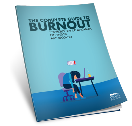 The Complete Guide to Burnout
